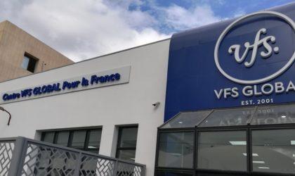 Ambassade de France : informations erronées sur l'impossibilité d'obtenir un rendez-vous à VFS Global