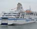 Oran : Isolement des 600 voyageurs venant de Marseille par bateau