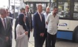Yacine Krim, DG de l'ETUSA : «L'acquisition des bus Mercedes-Benz a coûté 200 milliards de DA»