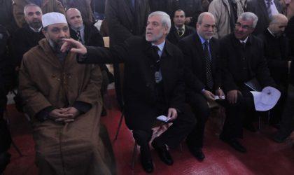 Les islamistes d'Ennahda rejettent la proposition de Mokri