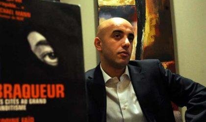 Evasion hollywoodienne d'un braqueur algérien d'une prison française