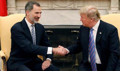 La guerre du gaz déclarée à l'Algérie par l'Espagne et les Etats-Unis ?