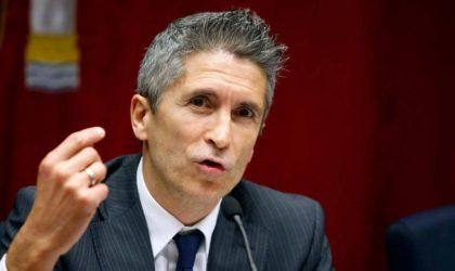 Immigration : l'Espagne se pose en «coordonnateur» entre Alger et Rabat