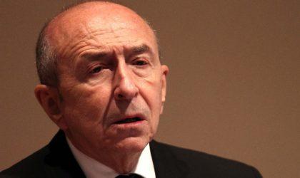Affaire Alexandre Benalla : le ministre français de l'Intérieur cite Ali Benhadj