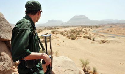 Nouvelles missions de la gendarmerie : proximité et renseignement