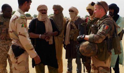 Diplomate français : «Nous nous sommes trompés sur les Touareg !»