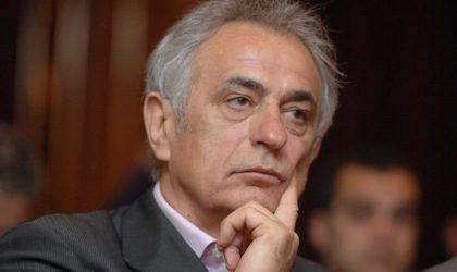 Vahid Halilhodzic perd son calme : «Arrêtez de mentir aux Algériens !»