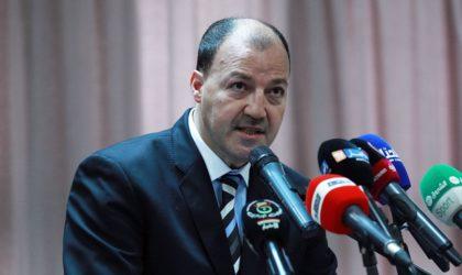 Mondial 2030 : Alger propose une candidature maghrébine conjointe