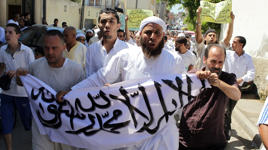 Islamisme nébuleuse