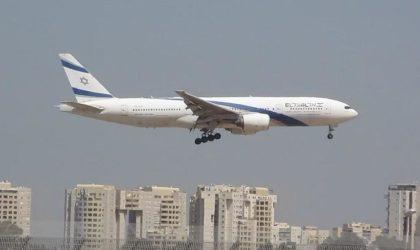 Le PDG d'Air Algérie dément l'existence de toute liaison aérienne avec Israël
