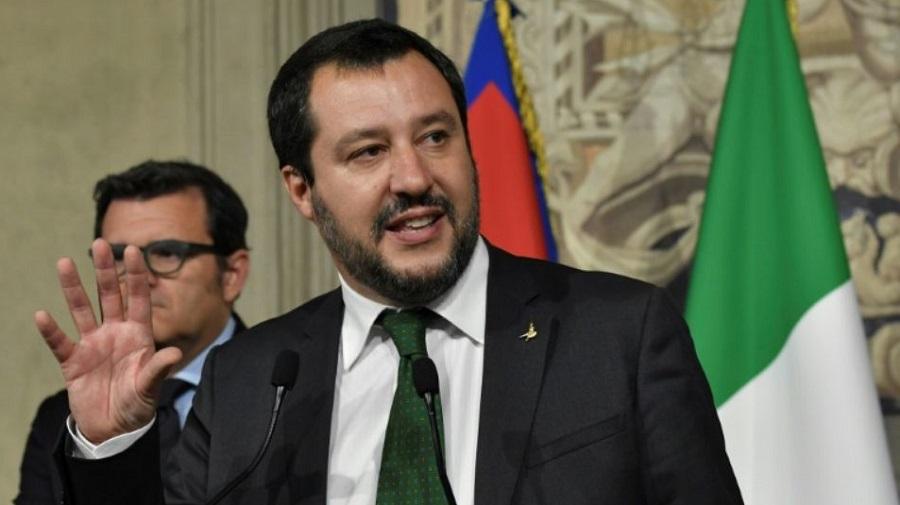 Italie Salvini