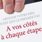 Visa commerçant Algérie France