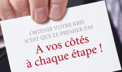 Comment les Algériens peuvent obtenir un titre de séjour commerçant en France