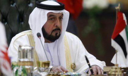 Début de révolte aux Emirats arabes unis : vers l'éclatement ?
