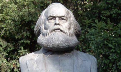 Quand l'Europe bourgeoise affamait et diffamait Karl Marx (1)