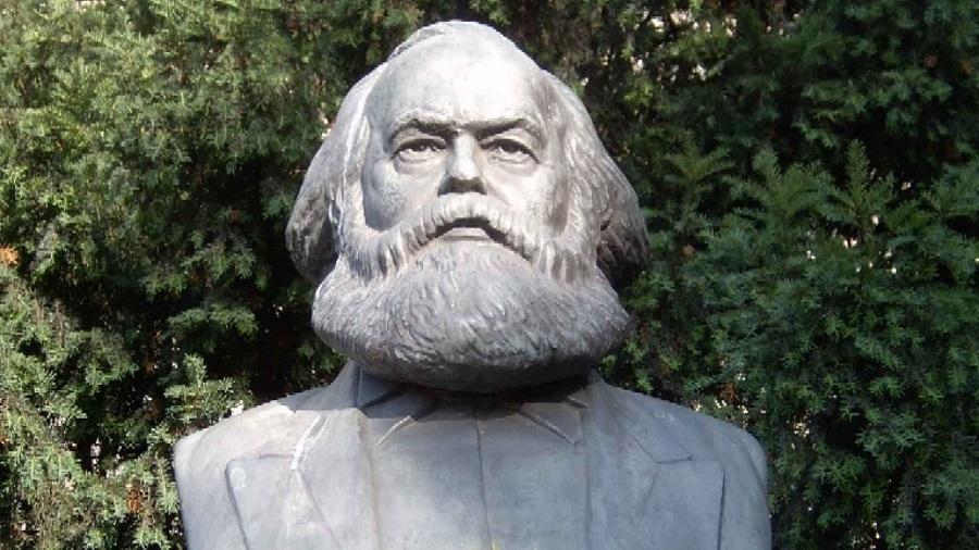 Karl Marx, prolétariat, lutte des classe