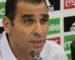 Le futur sélectionneur de l'équipe nationale de football : «Des détails financiers à régler»