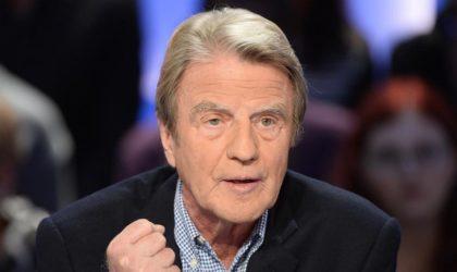 Génocide rwandais : les aveux de Bernard Kouchner