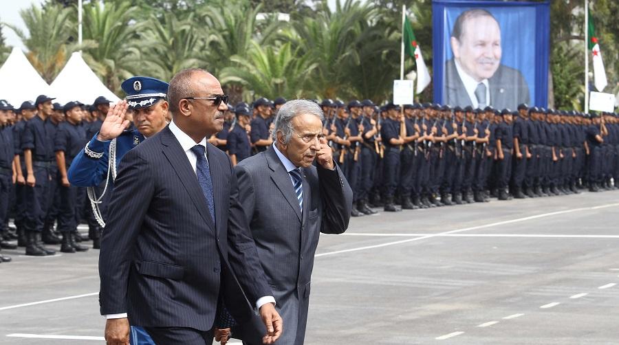Lahbiri police
