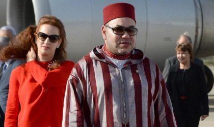 L'épouse de Mohammed VI «dans une situation humainement déplorable»