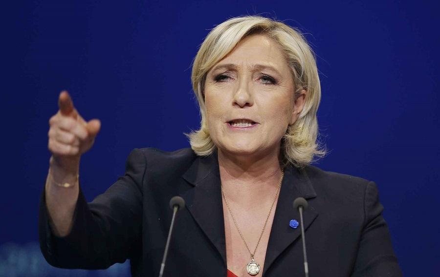 Algérie, Le Pen
