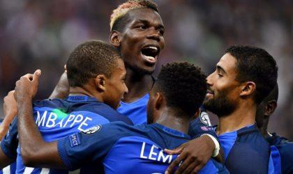 Polémique mondiale sur les origines africaines des joueurs français