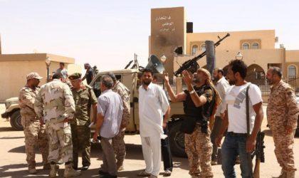 Les services soudanais libèrent des militaires égyptiens enlevés en Libye