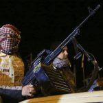 Libye Al-Mismaril