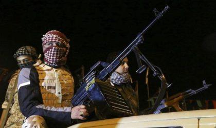 Des Libyens accusent le Qatar de former des terroristes d'Al-Qaïda