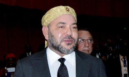 Inédit dans le discours du roi du Maroc : pas un mot sur l'Algérie !