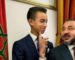 Mohammed VI fait protéger son fils par les Israéliens