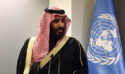 Les Al-Saoud creusent un canal pour isoler le Qatar de la péninsule arabique