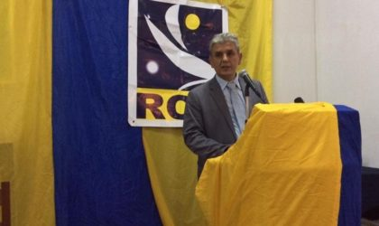 Le RCD refuse l'implication de l'armée dans la gestion de l'impasse actuelle