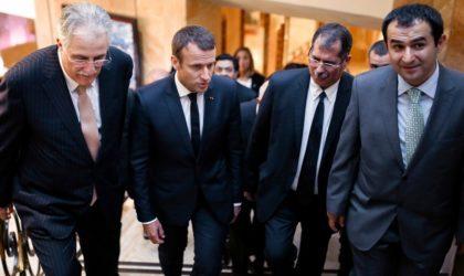 Le gouvernement français accusé de détourner l'argent des musulmans