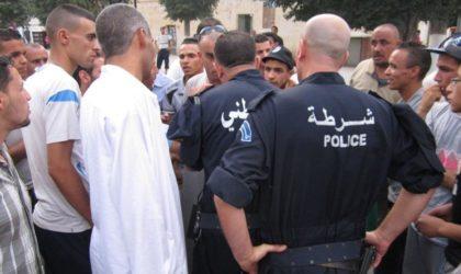 La contestation se propage dans le Sud : grande marche citoyenne à Djelfa