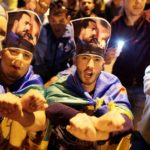Maroc Rassemblement