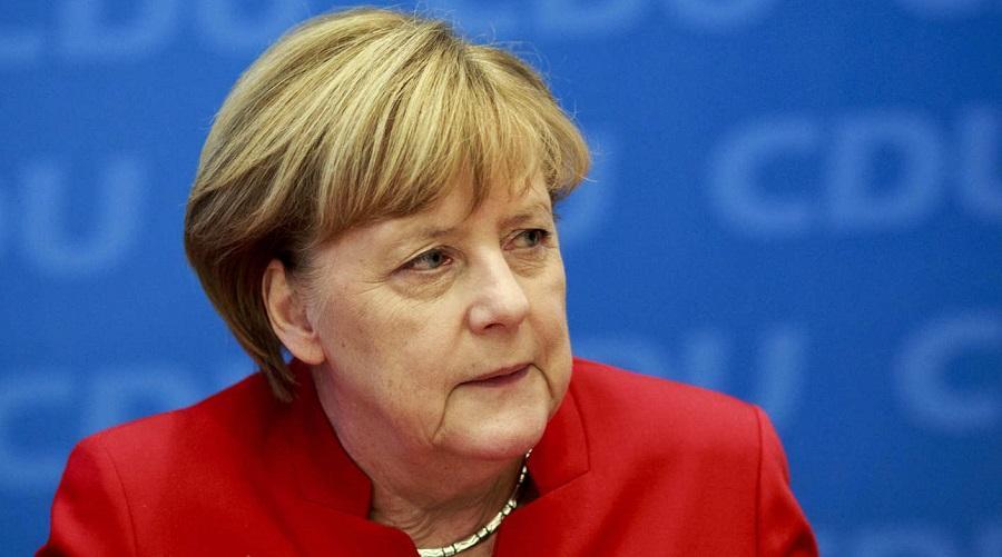 Angela allemand
