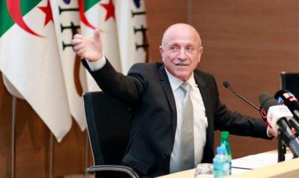 Le décret de Bouteflika annonce-t-il l'évacuation du Club des Pins ?