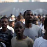 migrants, Migr