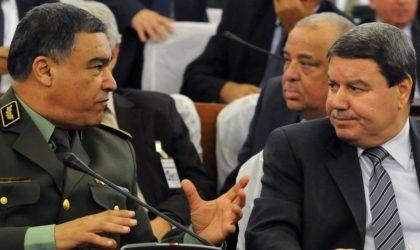 Limogeage de Hamel et Nouba : Bouteflika met fin à une guerre de clans