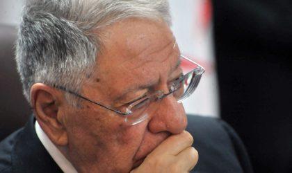 Soutien mitigé du FLN à la déclaration du chef d'état-major de l'ANP ?