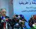 Ould-Abbès loue les exploits diplomatiques de Bouteflika en Afrique