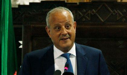 Le limogeage du PDG du Crédit populaire d'Algérie lié à l'affaire Chikhi ?
