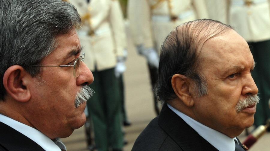Rassemblement Bouteflika