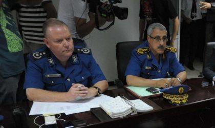 Le colonel Lahbiri limoge le chef de la PAF à l'aéroport d'Alger