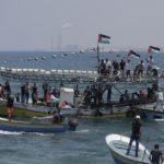 Gaza, Blocus israélien
