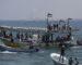 Israël arraisonne un bateau parti de Gaza pour briser le blocus