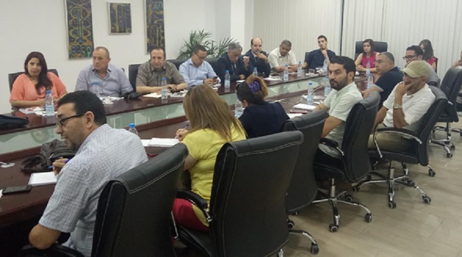 AXA Assurances Algérie chiffre d'affaires