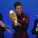 Coupe du monde Qatar