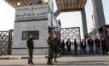L'Egypte imite Tel-Aviv et ferme le point de passage de Rafah : Gaza coupée du monde